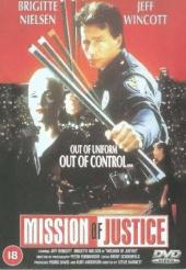 Misja sprawiedliwości