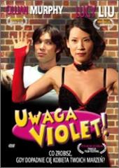 Uwaga Violet