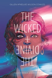The Wicked + The Divine, tom 1