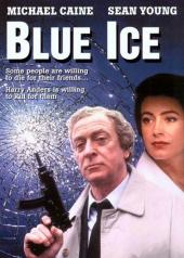 Błękitny lód
