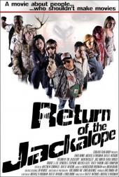 Return of the Jackalope