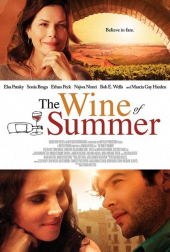 Letnie wino
