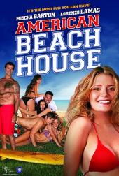 Amerykański domek na plaży