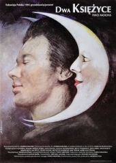 Dwa księżyce