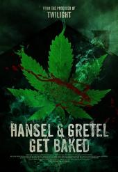 Hansel i Gretel: Usmażeni