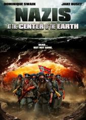 Naziści z wnętrza Ziemi
