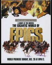 Wieczór kinomaniaka: świat kina epickiego