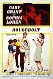 Dom na łodzi