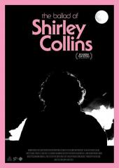 Ballada o Shirley Collins