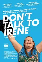 Nie rozmawiaj z Irene
