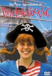 Nowe przygody Pippi Langstrumpf
