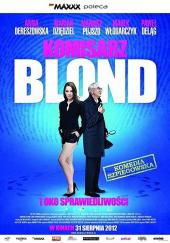 Komisarz Blond i Oko Sprawiedliwości