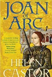 Joanna d'Arc - wojowniczka Boga