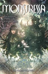 Monstressa #03: Przystań