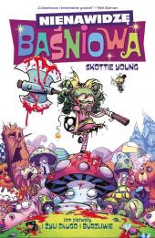 Nienawidzę Baśniowa #01: I żyli długo i burzliwie