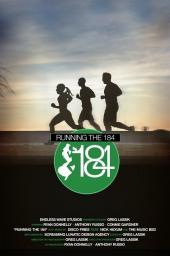 Running the 184