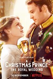 Świąteczny książę: Królewskie wesele