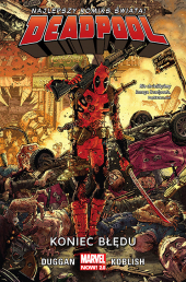 Deadpool #02: Koniec błędu