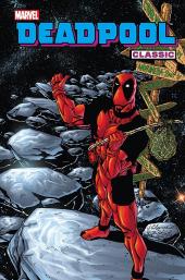Deadpool Classic #06
