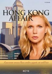 Miłość w Hongkongu