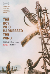 O chłopcu, który ujarzmił wiatr