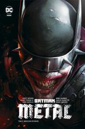 Batman Metal #02: Mroczni Rycerze