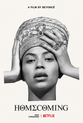 Homecoming: Film od Beyonce
