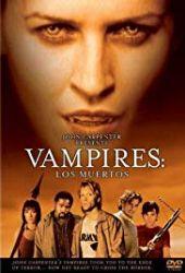 Łowcy wampirów: Los Muertos