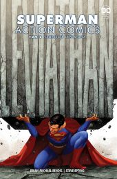 Superman Action Comics - Nadejście Lewiatana. Tom 2