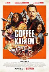 Coffee i Kareem