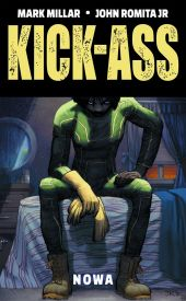 Kick-Ass. Nowa