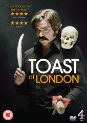 Toast z Londynu