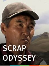 Scrap Odyssey
