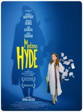 Pani Hyde