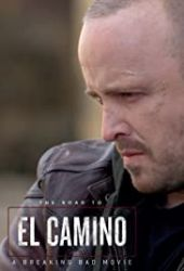 Droga do El Camino: Breaking Bad Movie