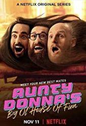 Aunty Donna's Big Ol' House of Fun