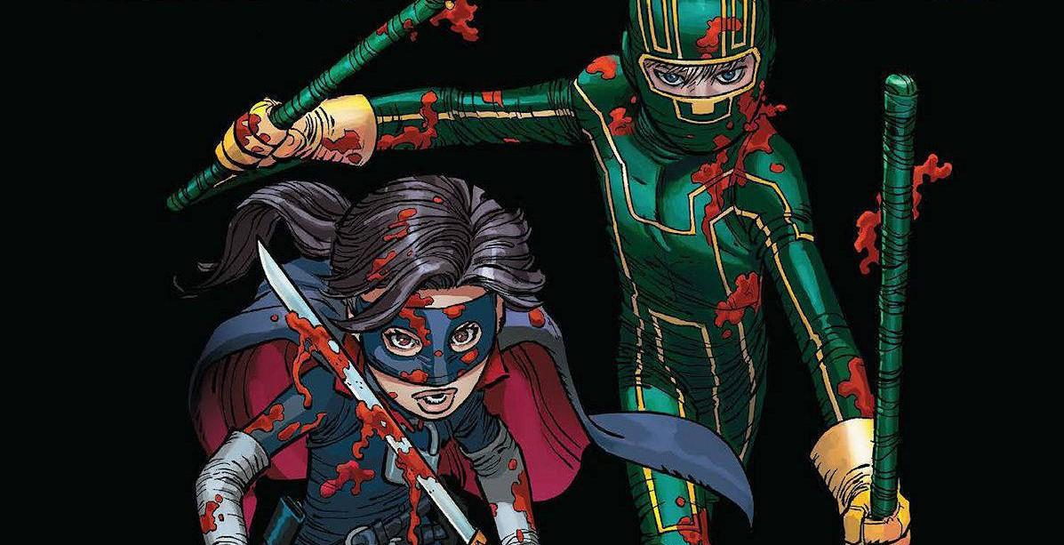 Na noże z Marvelem i DC? Zaglądamy do Millarworld