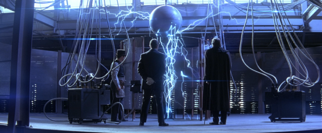 Steampunk – przyszłościowa przeszłość