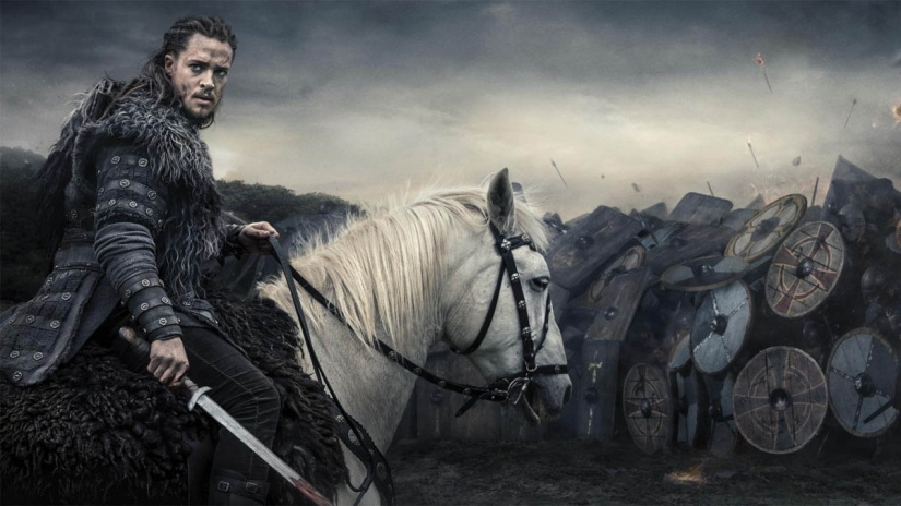 Upadek królestwa - serial, który trzeba obejrzeć z wielu powodów