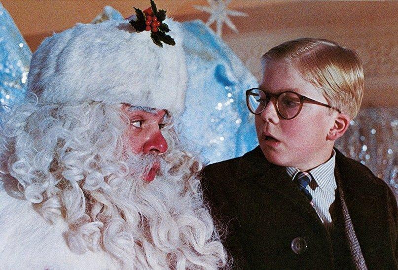 Filmy świąteczne kiedyś i dziś. Gdzie się podziała wyjątkowość i magia?