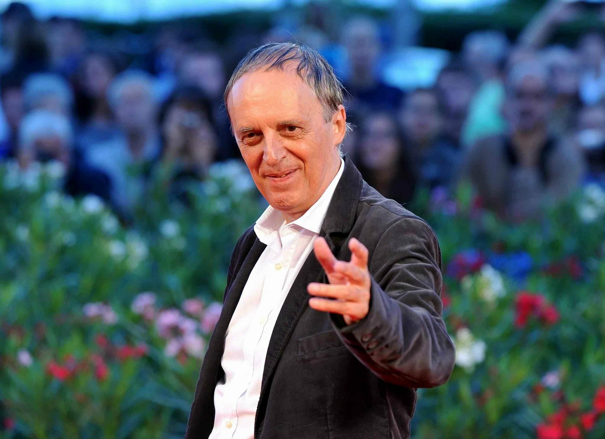 Nie można pokazać strachu bezpośrednio – rozmawiamy z legendą horroru, Dario Argento na Cinergia 2017
