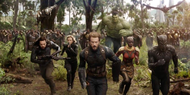 Czy kino superbohaterskie może nas jeszcze zaskoczyć?