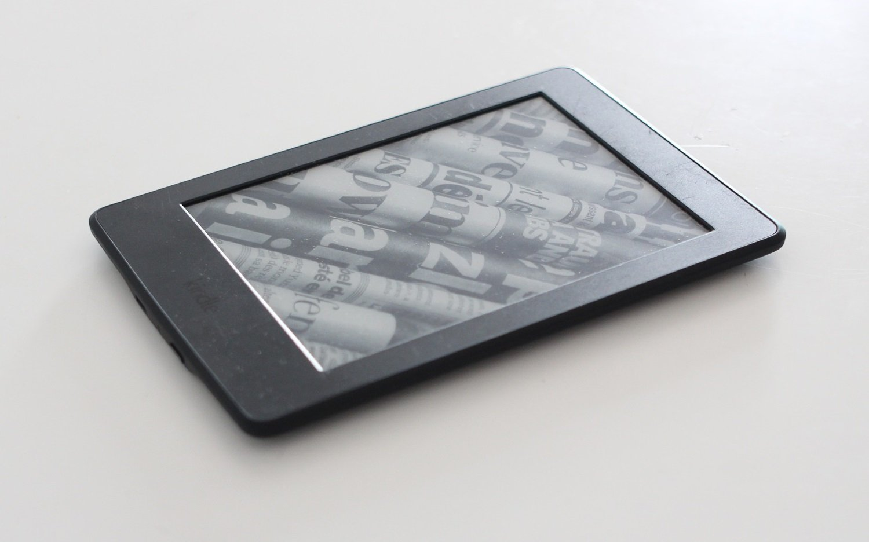 E-booki. Rewolucja, która w Polsce nie zaskoczyła