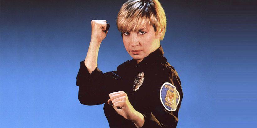 Cynthia Rothrock – królowa kina akcji i… moja superbohaterka