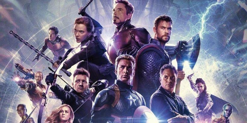 Avengers: Endgame – koniec pewnej epoki w historii kina