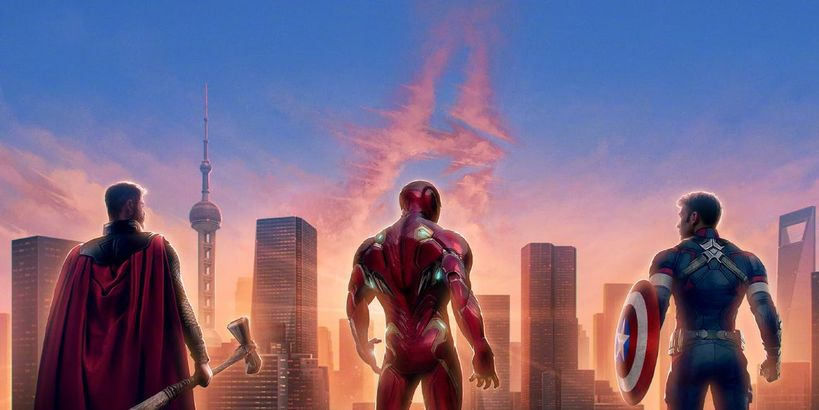 Wpływ Avengers: Koniec gry na MCU. Czy odwrócenie efektu Thanosa to dobra decyzja?
