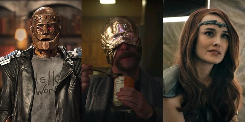 Watchmen, Doom Patrol, The Boys – który superbohaterski serial jest najlepszy?
