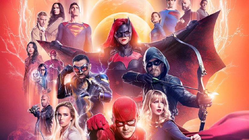 Supergirl, Batwoman i Arrowverse, czyli jak zniszczyć seriale pozorną poprawnością