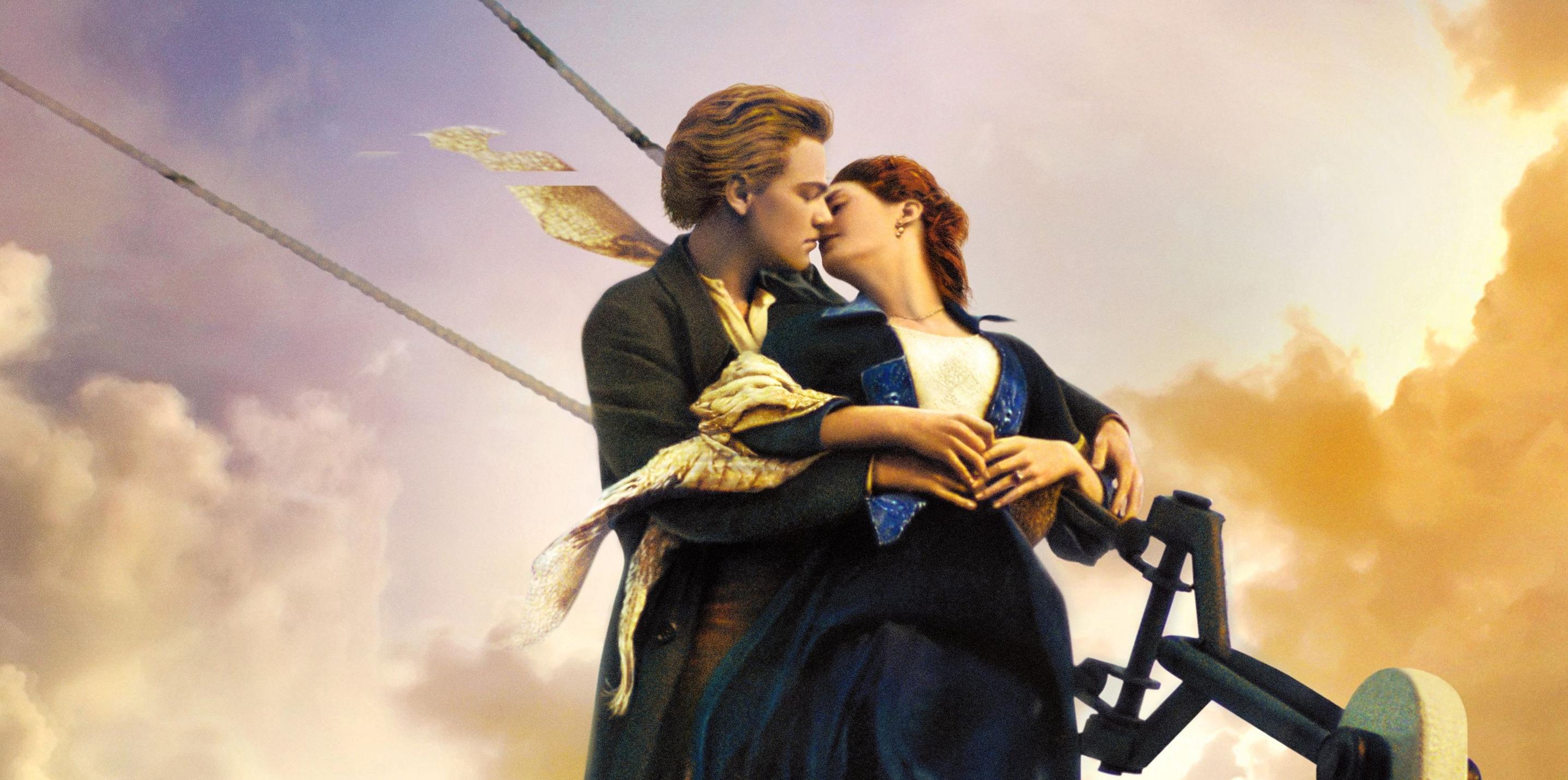 Program TV na weekend: 31.07 - 01-02.08.2020: Titanic, Nietykalni i inne