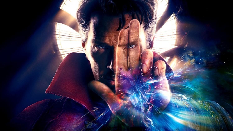 Doktor Strange - superbohaterska geneza, która mogła się udać